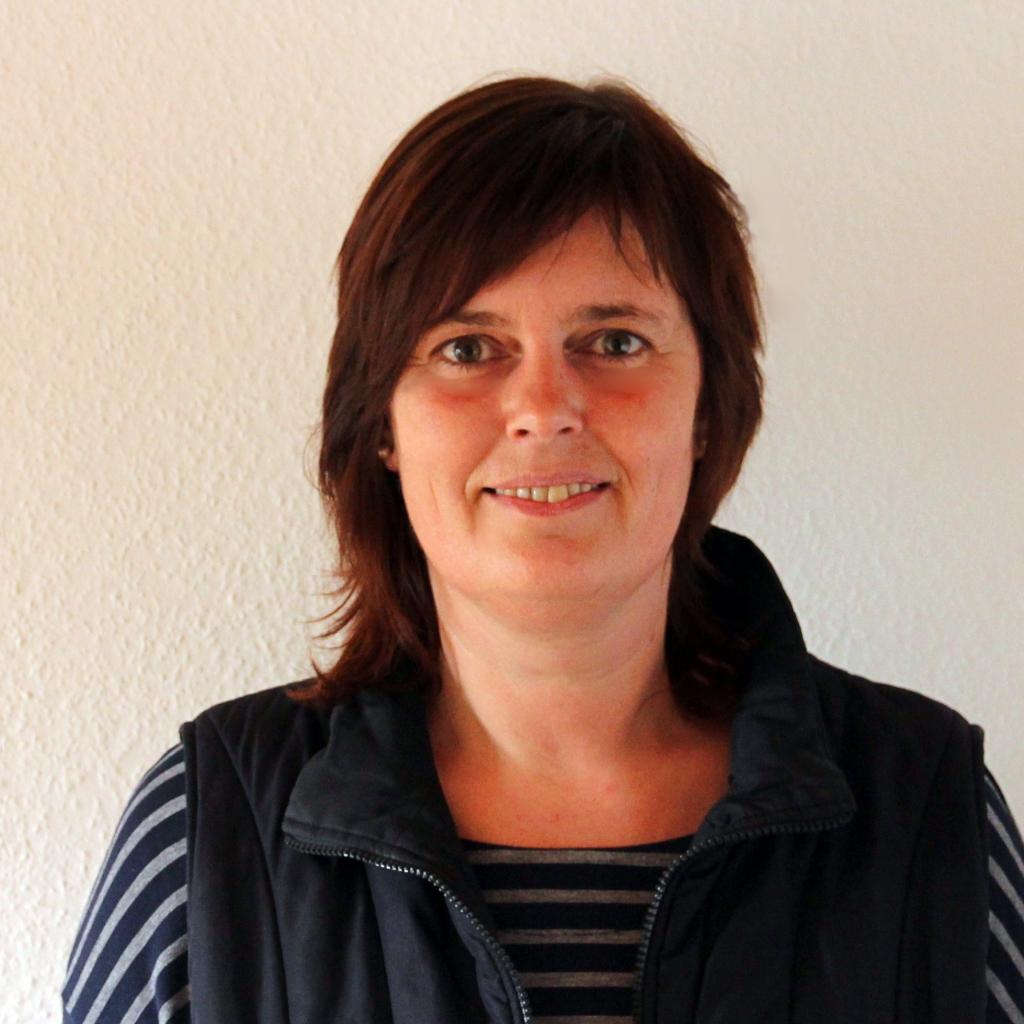 Britta Haustein